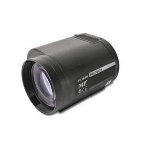 Motorized Fujinon lens Y12x6A-SE2 optical zoom 12X 6-72 mm - DC iris / preset