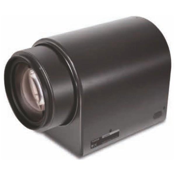 """Objectif Fujinon D22x9.1R2D-V41 1/2 """" zoom téléobjectif jour / nuit Iris automatique"""