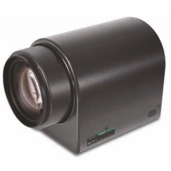 Objectif zoom Fujinon D32x10HR4D-VX1 avec focale de 10 ~ 320 mm