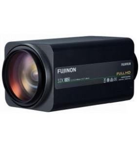 """Objectif Fujinon FD32x12.5SR4A-CV1 1 / 1.8 """" zoom téléobjectif 32x jour/ nuit iris automatique"""
