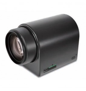 "Fujinon D32X15.6HR4D-VX1 Lens 1/2 ""zoom motorized telephoto 32x - Iris automatic"