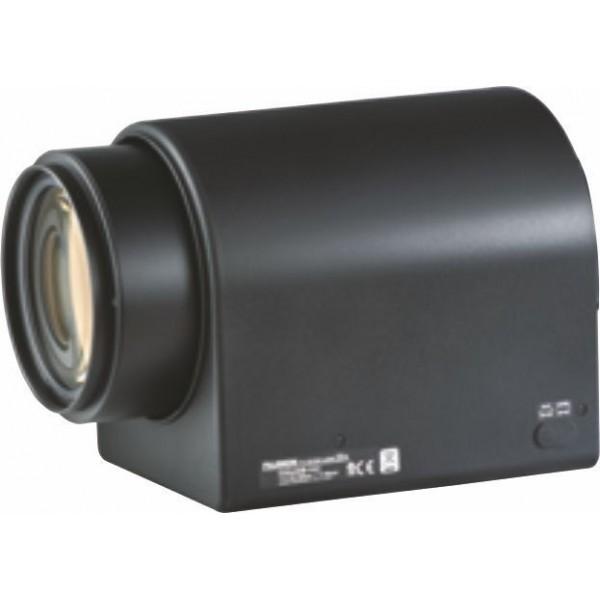 """Fujinon H22x11.5R2D-ZP1 Objectif 2/3 """"zoom motorisé 22x jour / nuit - Iris automatique"""
