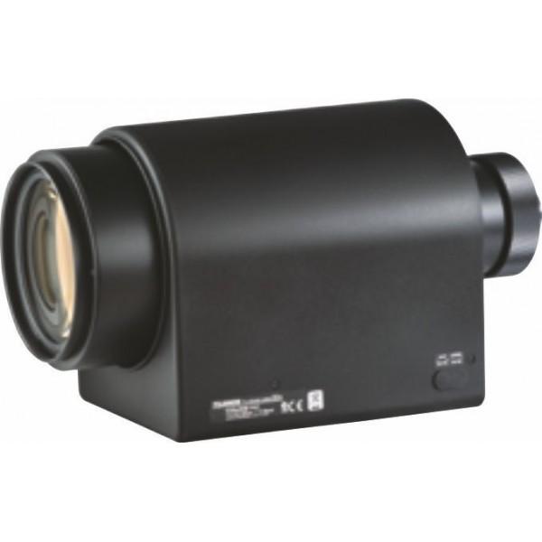 """Objectif Fujinon C22x23R2D-V41 1 """"objectif zoom 22x jour / nuit et téléobjectif"""