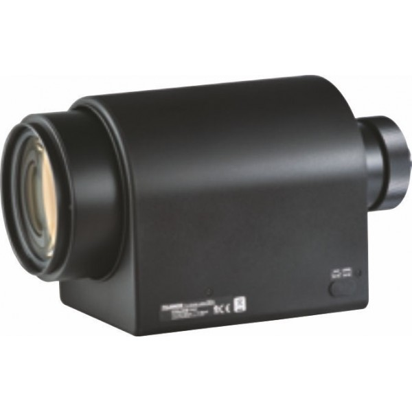 """Fujinon C22x23R2D-V41 1 """"objectif zoom 22x jour / nuit et téléobjectif"""