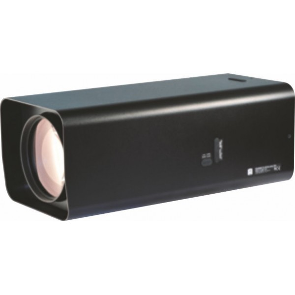 "Fujinon D60x12.5R3JE-V41 Objectif 1/2 ""téléobjectif zoom 60x jour / nuit video iris / preset / iris remote"