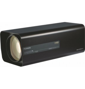 "Fujinon D60X16.7SR4DE-V21 Lens 1/2 ""telephoto zoom 60x extension 2x Day / night video iris DC / preset"
