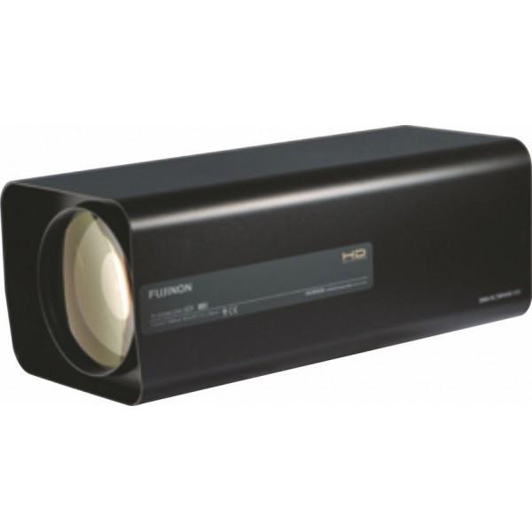 """Fujinon D60X16.7SR4DE-V21 Objectif 1/2"""" téléobjectif zoom 60x extension 2x Jour / nuit video iris DC / preset"""