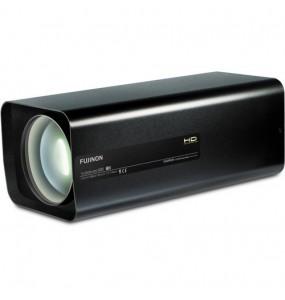 "Fujinon D60x16.7SR4FE-ZP1C Telephoto Lens 1/2 ""Zoom 60x Extension 2x Day / Night AF / Anti-Vibration / Iris DC / Preset / RS232"