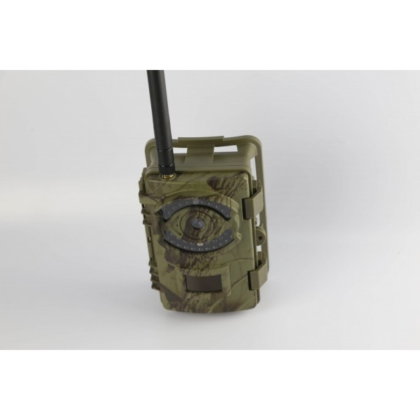 Bushwhacker Big Eye 3G