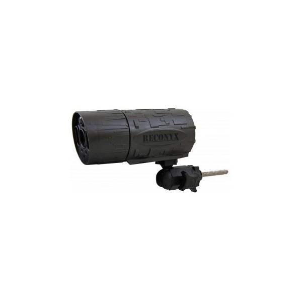 Camera ANPR wifi lecture de plaques d'immatriculation - RECONYX MS7