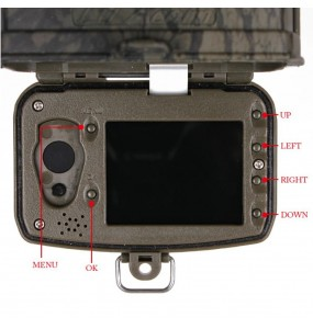 LTL-6210MC Surveillance / Hunting Camera