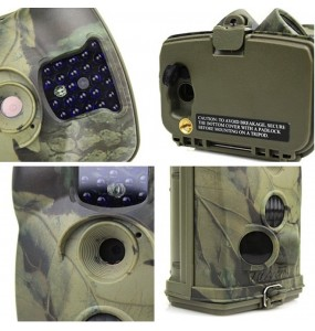 LTL-6210MC Surveillance / Hunting Camera