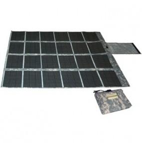 panneau solaire tactique