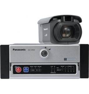 Panasonic Arbitrator - Camera vidéo embarquée Systeme de surveillance de la route aide à la police