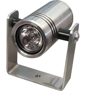 SUBLIGHT1200 - Spot 1200 Lumens IP68 20 bar
