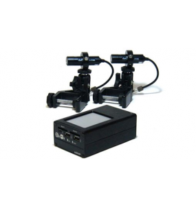 Enregistreur vidéo Airborn double caméra AirBoss Professionel