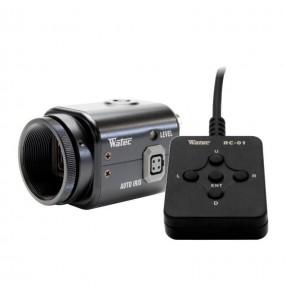 WAT-910HX-RC Camera Watec analogique ULL