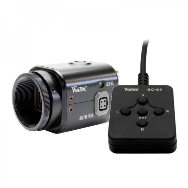 WAT-910HX-RC Camera Watec analogique ULL