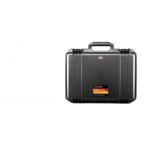 Tracer Pack 12V 170Ah Alimentation portable LiFePO4