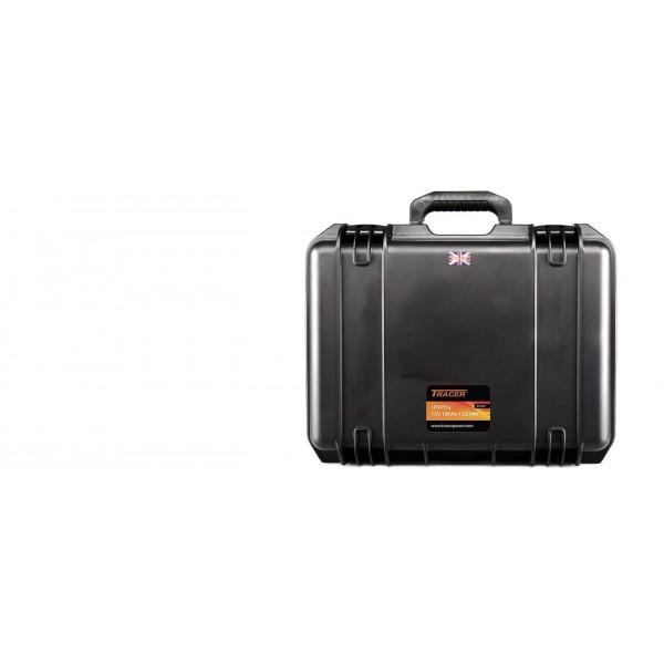 LiFePO4 - Tracer batterie Pack 12V 80Ah