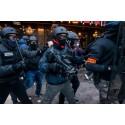 Body Camera piéton DS-MH2211/V2 solution video audio pour la surveillance urbaine