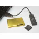 Enregistreur miniature Edic-mini xD A69
