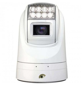 RUGGED BOAT/INDUSTRY/SECURITY SURVEILLANCE PTZ CAMERA
