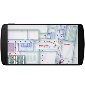Tracker Miniature M-TRAGOR 3G / Wi-Fi