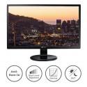 """Moniteur Ecran SC24E Neovo 24"""" pour la videosurveillance 24/24 AHD CVI HDMI VGA"""