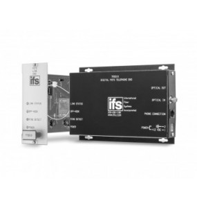 TT / TR3000 Series IFS Touch-Tone telephone interface
