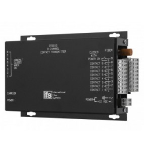 DT / DR3000 Series 8-Channel Contact Mapping Transmitters and Receivers
