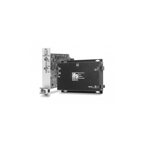 D1300 Series IFS RS-485 Point-to-Point Data Transmitters (2-wire)