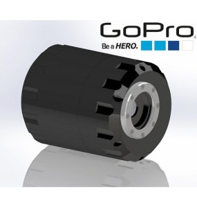 GOPRO-SUBX high depth underwater housing for Gopro 5 6 7
