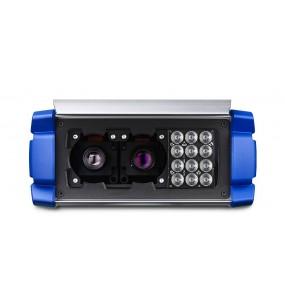 Vega Smart HD - 2HD Camera ANPR Next Generation ITS System