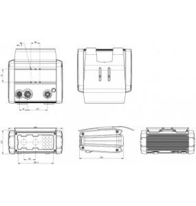 Vega Smart HD – 2HD systèmes ITS Tattile de nouvelle génération