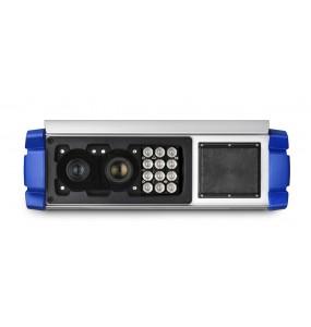 Vega Smart HD ANPR Camera Lecteur de plaques