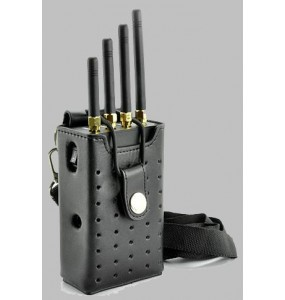 TG2000G - GSM Jammer & Portable GPS