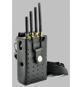 TG2000G - GSM Jammer & Portable GPS