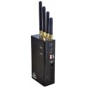 Brouilleur de Portable téléphone / Wifi TG-120A- PRO