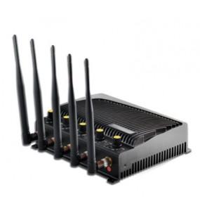 TG-5CA Brouilleur téléphone portable /GPS / WiFi