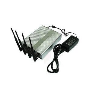 TG-101B-PRO - Brouilleur de téléphone portable et de signal cellulaire