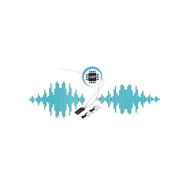 E-VMA Enregistreur audio Miniature