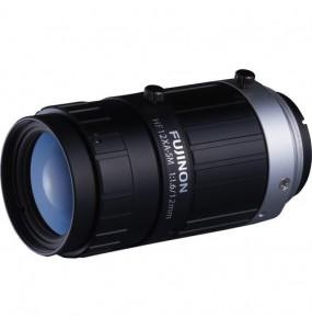 "Fujinon Objectif 4D"" Haute Résolution HF12XA-5M 2/3 ""12mm F1.6"