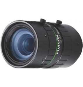 """4D High Resolution HF818-12M 2/3"" 8mm F1.8 Lens"