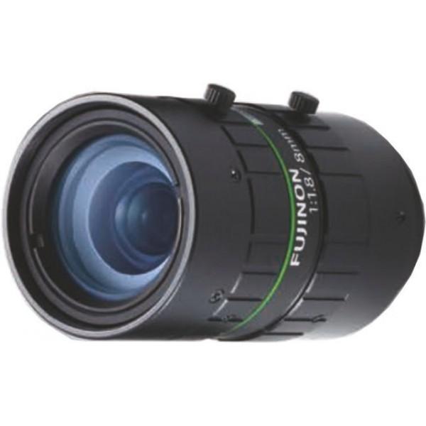 Optique 4D Fujinon HF818-12M Haute résolution