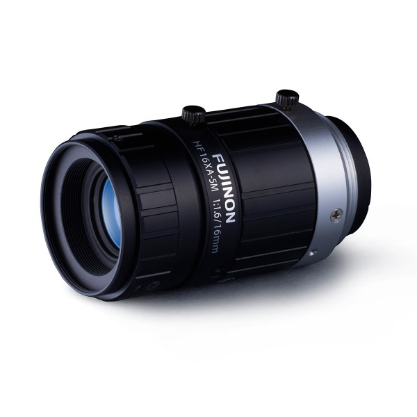 "Fujinon HF16XA-5M Objectif 4D"" Haute Résolutio Objectif 2/3 ""16mm F1.6"