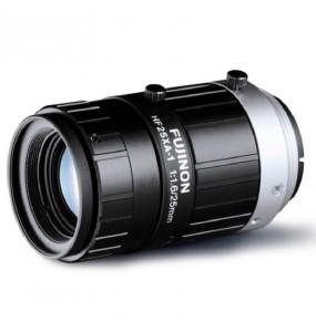 """Objectif 4D"""" Haute Résolution HF25XA-5M 2/3 """"25 mm F1.6"""