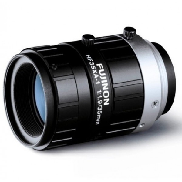 "HF35XA-5M 2/3 ""35mm F1.9"