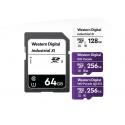 Carte mémoire SD / SDXC / UHS-I Card 128 GB/GO