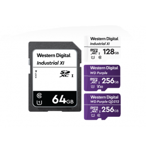 Micro SDXC UHS-I Card 128 GB/GO